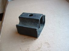 60-7406 Anti vibration mounting, Triumph AV models